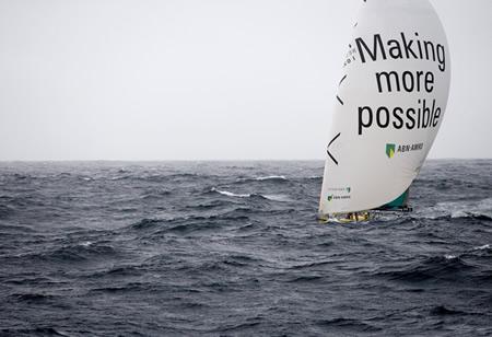 Volvo Ocean Race ABN Amro