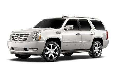2009 Cadillac Escape Hybrid
