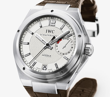 IWC Mercedes-Benz