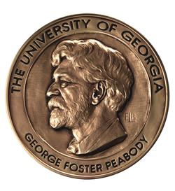 Peabody Medallion