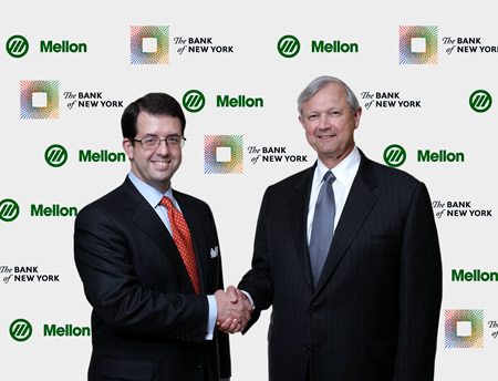 mellon financial and the bank of new york case As of july 1, 2007, mellon financial corporation was acquired by the bank of new york mellon corporation mellon financial corporation, through its subsidiaries, provides various banking and.