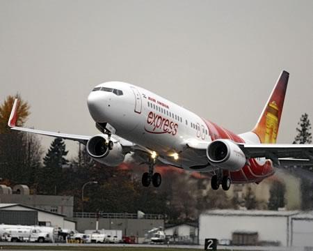 Boeing Air India