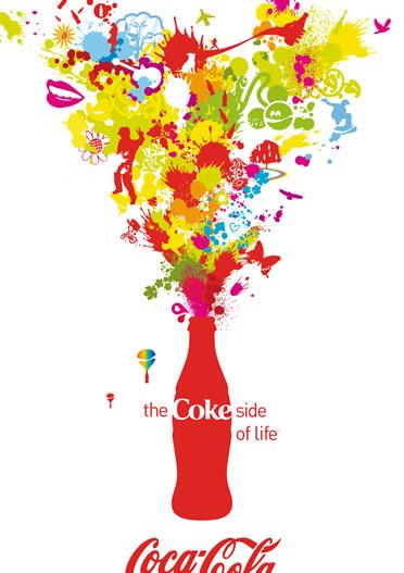 Coke Coca-Cola