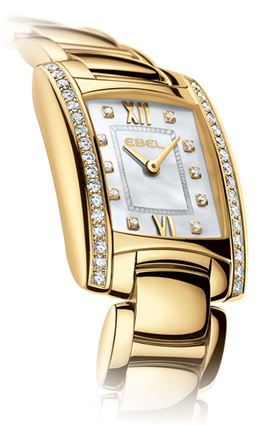 Ebel Brasilia Watches