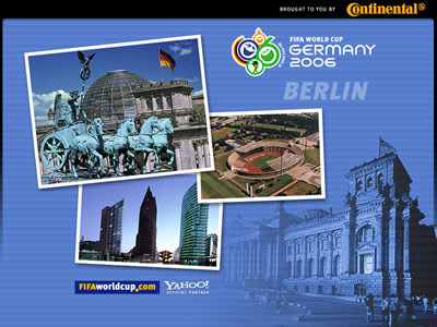 FIFA World Cuo 2006 Germany