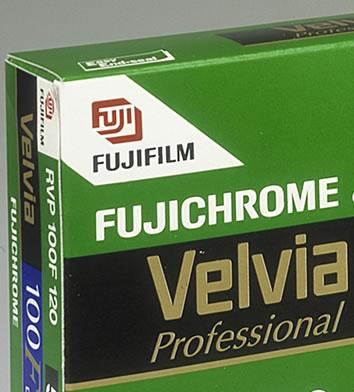 Fuji Film Kodak Konica Minolta