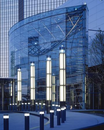 GM World HQ Detroit