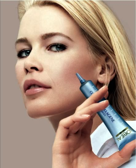L'Oreal Cosmetics Skin Care Beauty Care
