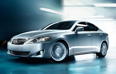 Lexus 2008 IS