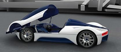 Motorola Concept Car Pininfarina
