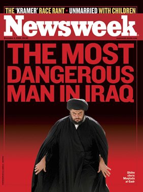 NEWSWEEK DECEMBER 6, 2006