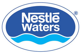 Nestle Waters Nescafe