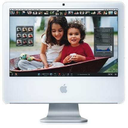 iMac Computer Apple Macintosh