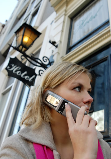 Nokia Citigroup Mastercard Cingular