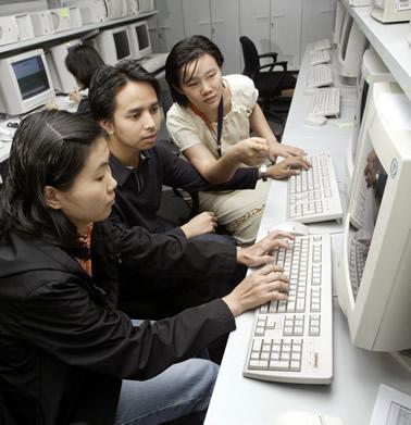 Reuters News Media Bangkok