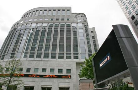 Reuters London BBC