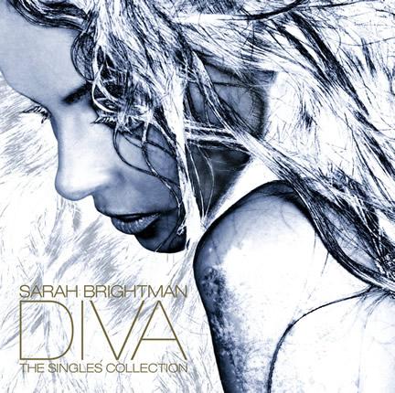 Sarah Brightman ANGEL RECORDS