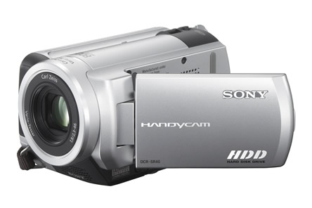 SONY CAMCORDERS