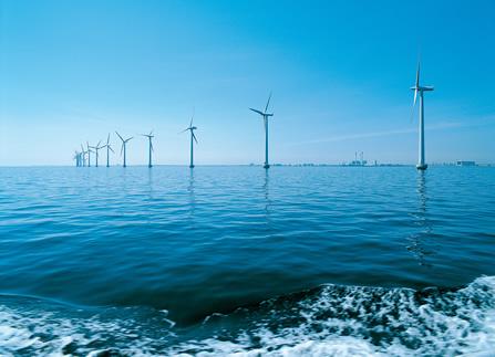 Siemens Wind Farms