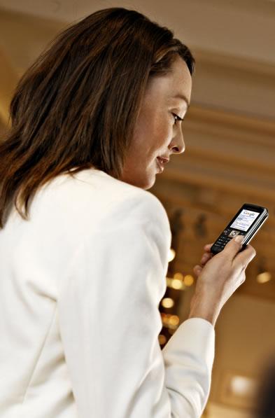 Sony Ericsson K610 Mobile