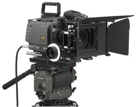 Sony F23 camera