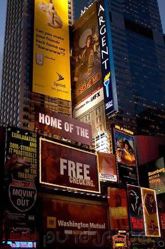 Times Square Chevrolet