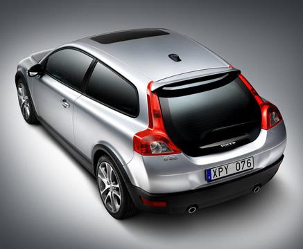 Volco C30 Car