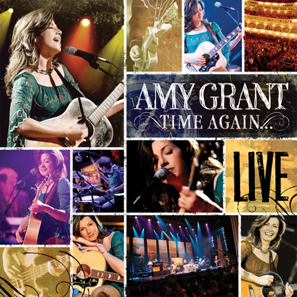 World Records Amy Grant