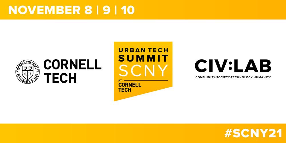 Cornell University Urban Summit