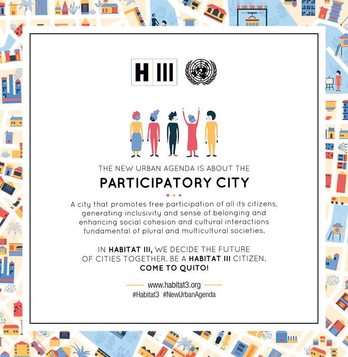 HABITAT Participatory Cities