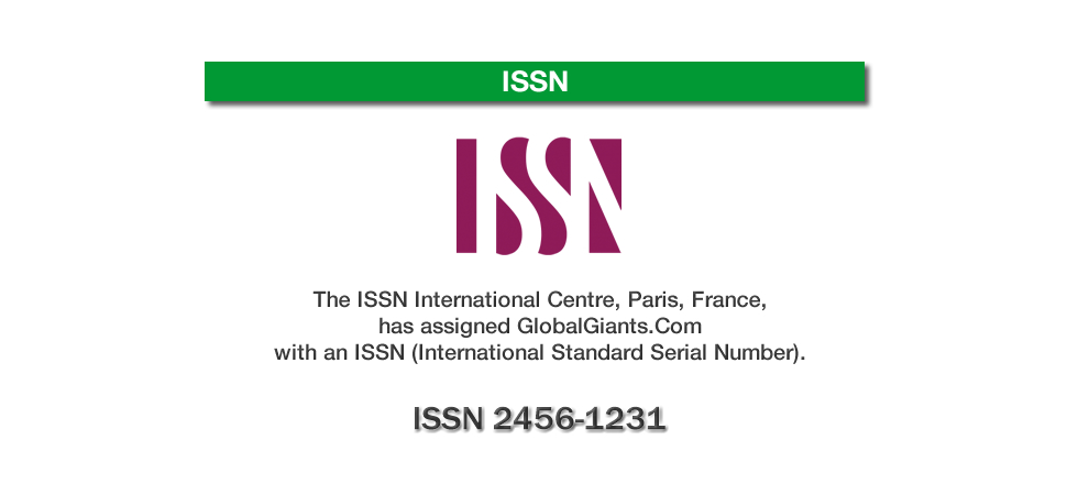 ISSN for Global Giants