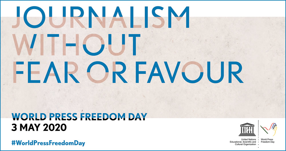 Press Freedom Day