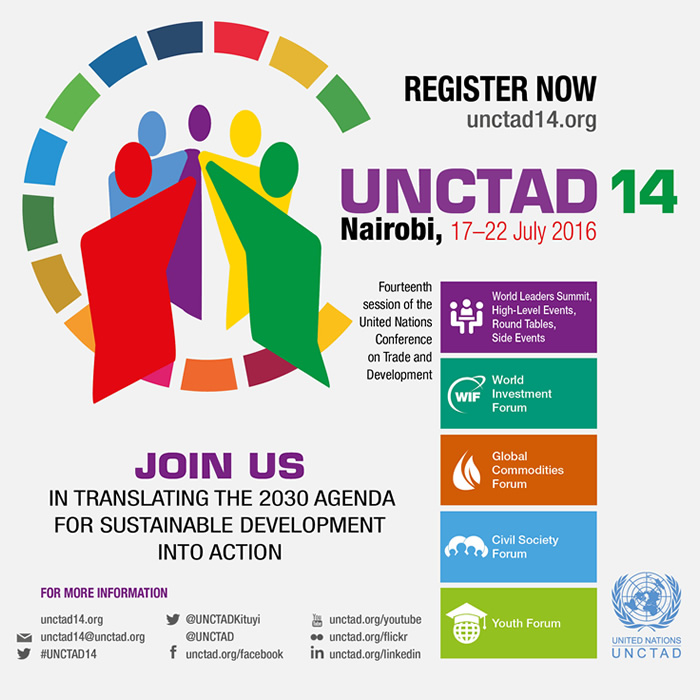 UNCTAD - United Nations Conference on Trade and Development